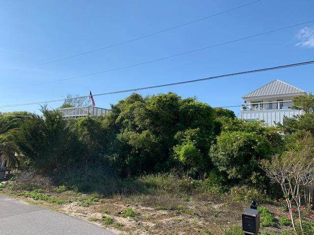 LOT 1 W Park Place Avenue, Inlet Beach, FL 32461 (MLS #844232) :: Counts Real Estate Group