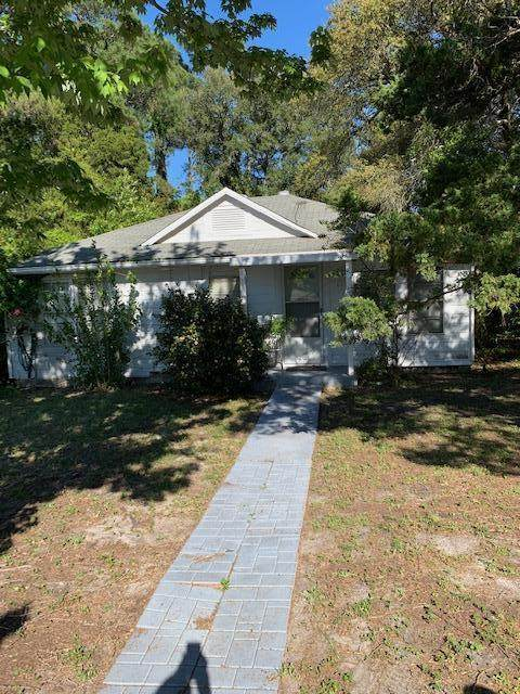 115 SE Chicago Avenue, Fort Walton Beach, FL 32548 (MLS #844236) :: RE/MAX By The Sea