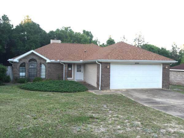 2405 Mill Run Drive, Crestview, FL 32536 (MLS #844370) :: 30A Escapes Realty