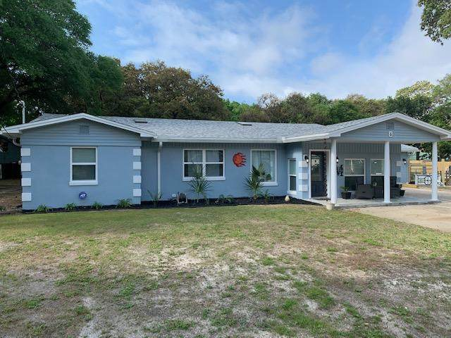 6 NE Bay Court, Fort Walton Beach, FL 32548 (MLS #844388) :: Counts Real Estate Group