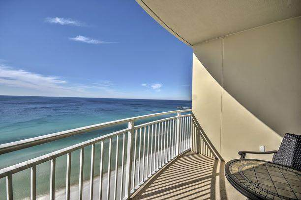 15625 Front Beach Road Unit 1706, Panama City Beach, FL 32413 (MLS #844635) :: Classic Luxury Real Estate, LLC
