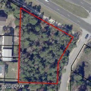 367 Azalea Drive, Panama City Beach, FL 32413 (MLS #844868) :: Counts Real Estate Group