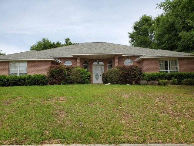 214 Foxchase Way, Crestview, FL 32536 (MLS #845027) :: RE/MAX By The Sea
