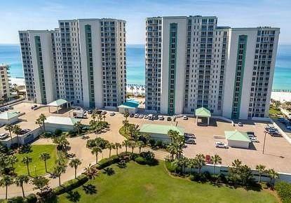 1048 E Highway 98 Unit 606, Destin, FL 32541 (MLS #845938) :: Classic Luxury Real Estate, LLC