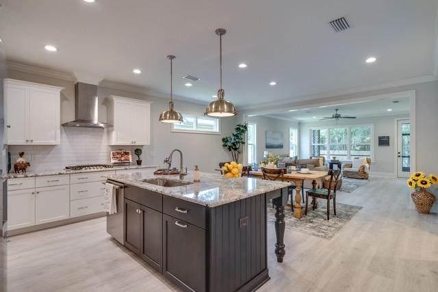 801 Raihope Way, Niceville, FL 32578 (MLS #845981) :: Classic Luxury Real Estate, LLC
