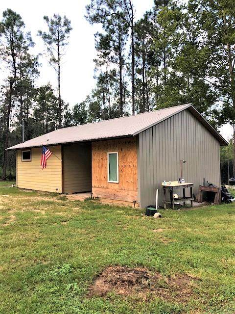 1023 Foreman Road, Defuniak Springs, FL 32435 (MLS #846381) :: Counts Real Estate Group