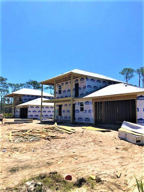 298 Shelter Cove Drive, Santa Rosa Beach, FL 32459 (MLS #846392) :: Linda Miller Real Estate