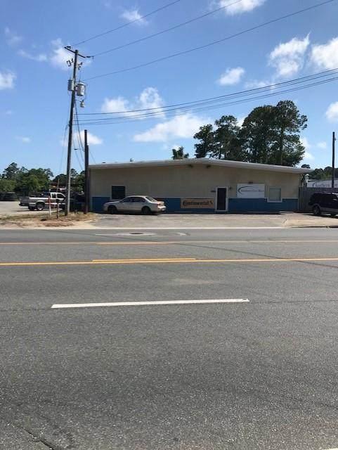 309 Green Acres Road, Fort Walton Beach, FL 32547 (MLS #846413) :: Coastal Lifestyle Realty Group