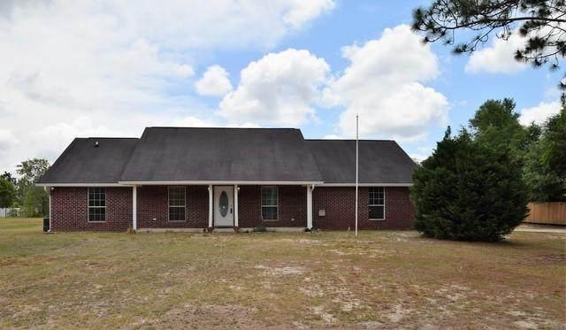6868 Mertis Way, Milton, FL 32583 (MLS #846508) :: Classic Luxury Real Estate, LLC