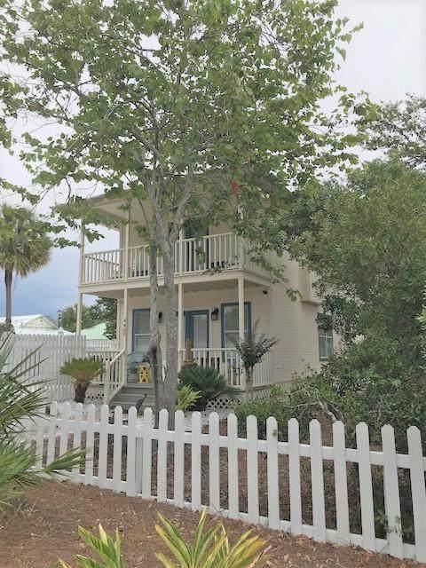 4460 Luke Avenue, Destin, FL 32541 (MLS #846637) :: Classic Luxury Real Estate, LLC
