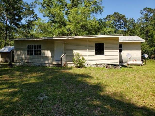 520 Knox Hill Road, Ponce De Leon, FL 32455 (MLS #846981) :: Coastal Luxury