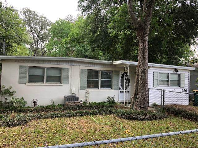 236 Jefferson Street, Niceville, FL 32578 (MLS #847048) :: 30A Escapes Realty