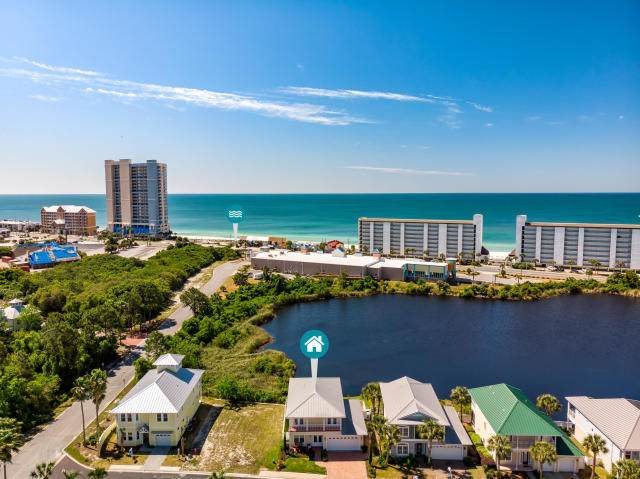 105 Smugglers Cove Court, Panama City Beach, FL 32413 (MLS #847122) :: Linda Miller Real Estate