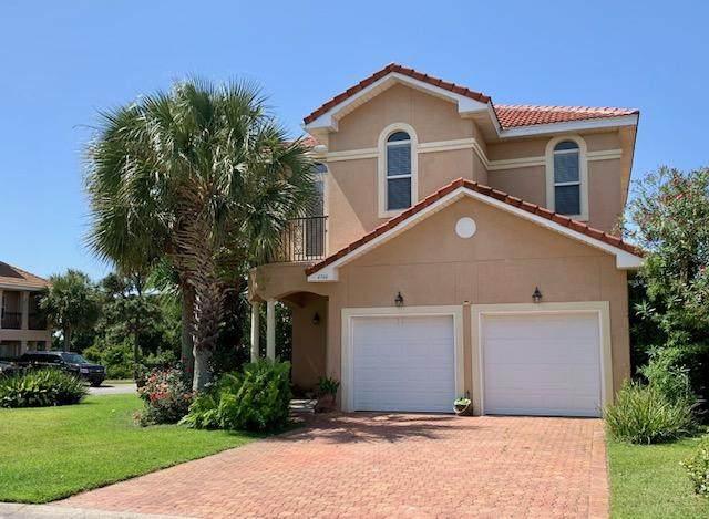 4744 Amhurst Circle, Destin, FL 32541 (MLS #847128) :: Berkshire Hathaway HomeServices Beach Properties of Florida