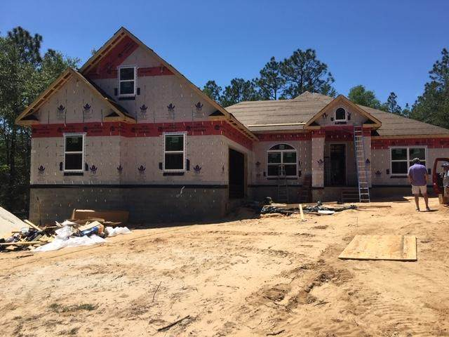 6052 Diamante Drive, Crestview, FL 32539 (MLS #847337) :: ResortQuest Real Estate
