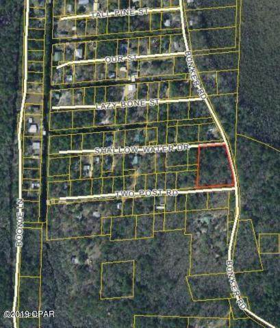 ## Bunker Road, Vernon, FL 32462 (MLS #847347) :: Engel & Voelkers - 30A Beaches