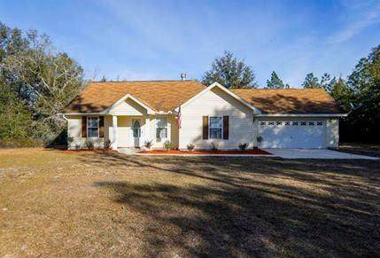 321 Eagles Way, Defuniak Springs, FL 32433 (MLS #847386) :: Classic Luxury Real Estate, LLC