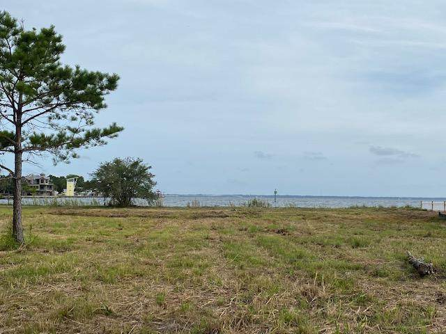 TBD Beatrice Point Road, Freeport, FL 32439 (MLS #847443) :: ENGEL & VÖLKERS