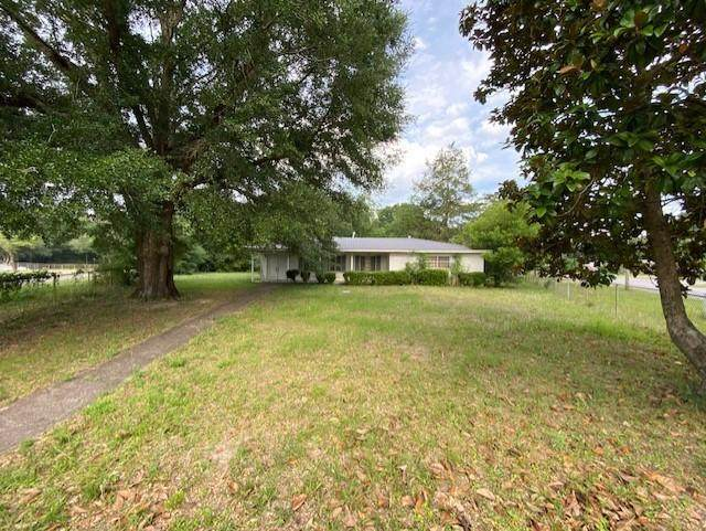 1295 Mapoles Street, Crestview, FL 32536 (MLS #847588) :: RE/MAX By The Sea