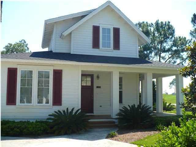 1334 E Ravens Run, Miramar Beach, FL 32550 (MLS #847650) :: Better Homes & Gardens Real Estate Emerald Coast
