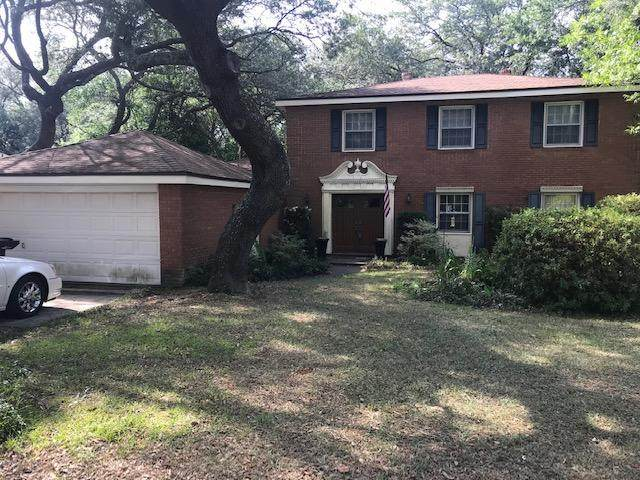 254 NW Ewing Court, Fort Walton Beach, FL 32548 (MLS #847708) :: ResortQuest Real Estate