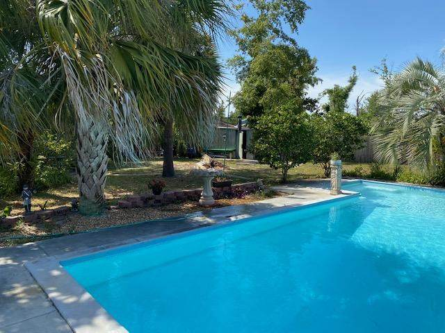 2505 Fairland Avenue, Panama City, FL 32405 (MLS #847860) :: Counts Real Estate on 30A