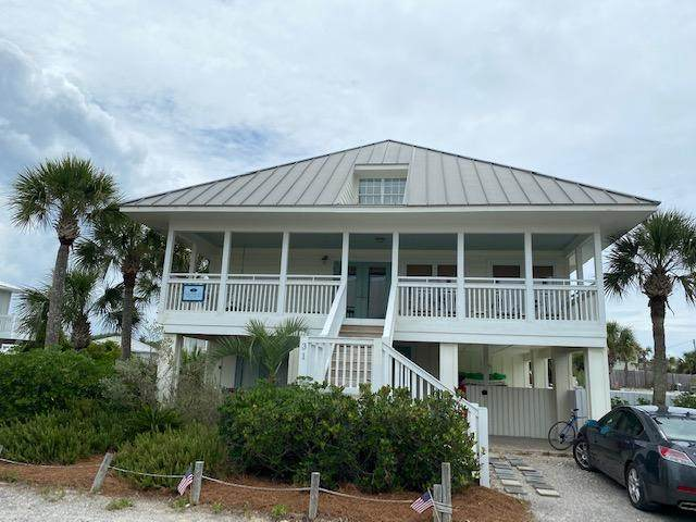 31 Auburn Drive, Santa Rosa Beach, FL 32459 (MLS #847971) :: RE/MAX By The Sea