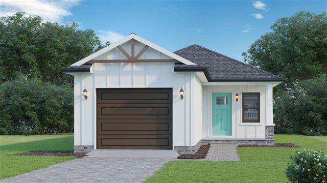 608 W Chase Street, Pensacola, FL 32502 (MLS #848161) :: ResortQuest Real Estate