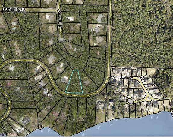 Lot 9 Edgewater Drive, Niceville, FL 32578 (MLS #848833) :: 30A Escapes Realty