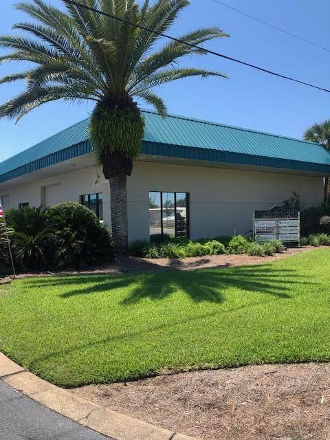 124 Benning Drive Unit 7, Destin, FL 32541 (MLS #849322) :: The Premier Property Group