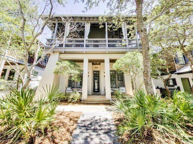 313 E Water Street, Rosemary Beach, FL 32461 (MLS #849326) :: The Premier Property Group