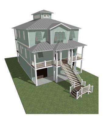 54 N Lake Drive, Santa Rosa Beach, FL 32459 (MLS #849711) :: Engel & Voelkers - 30A Beaches