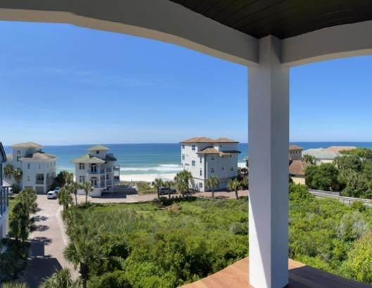 Lot #7 Scuttle Hole Road, Santa Rosa Beach, FL 32459 (MLS #849767) :: Somers & Company