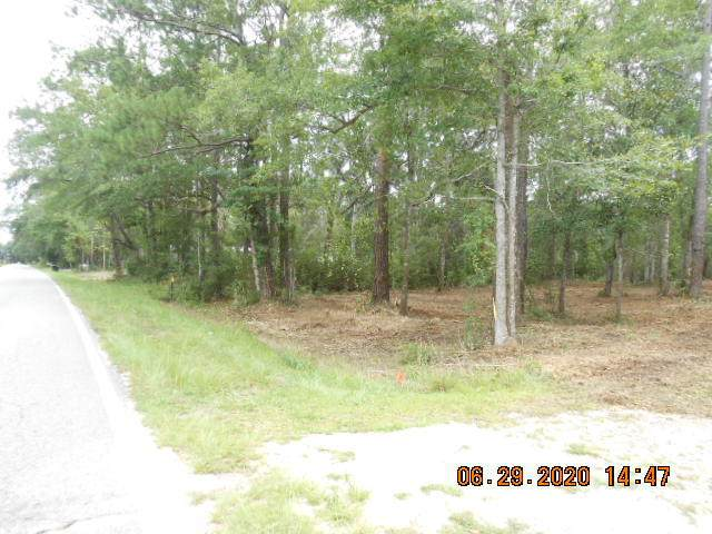 533 Mcdaniels Fish Camp Road, Freeport, FL 32439 (MLS #849957) :: ResortQuest Real Estate