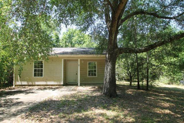 66 Turner Road, Defuniak Springs, FL 32433 (MLS #849965) :: ResortQuest Real Estate