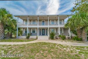 22006 Belgrade Avenue, Panama City Beach, FL 32413 (MLS #850103) :: ENGEL & VÖLKERS
