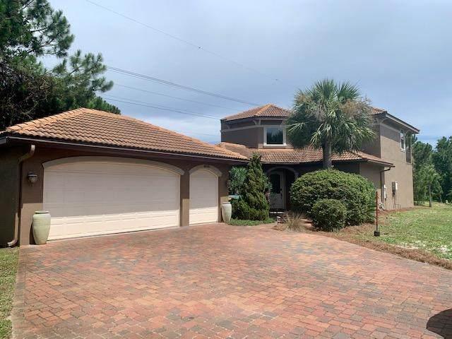 4696 Amhurst Circle, Destin, FL 32541 (MLS #850169) :: The Premier Property Group