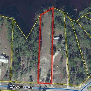 Lot 40 Imperial Lakes, Defuniak Springs, FL 32433 (MLS #850260) :: Scenic Sotheby's International Realty