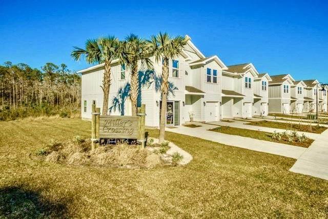 65 Crossing Lane A 09, Santa Rosa Beach, FL 32459 (MLS #850381) :: Linda Miller Real Estate