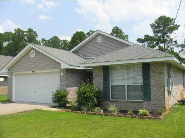 8568 Wilburn Cove, Navarre, FL 32566 (MLS #850435) :: Linda Miller Real Estate