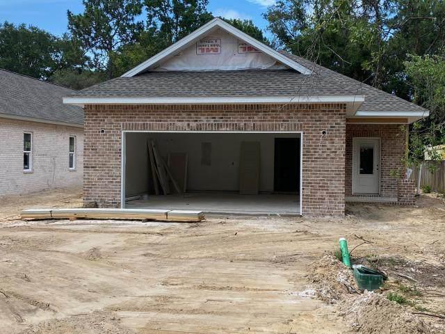 7B Holly Avenue, Shalimar, FL 32579 (MLS #850515) :: Better Homes & Gardens Real Estate Emerald Coast