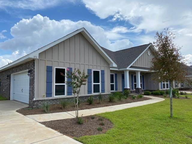 6070 Carina Road, Crestview, FL 32539 (MLS #850523) :: Briar Patch Realty