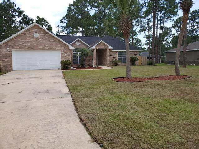 7145 Flintwood Street, Navarre, FL 32566 (MLS #850540) :: Linda Miller Real Estate