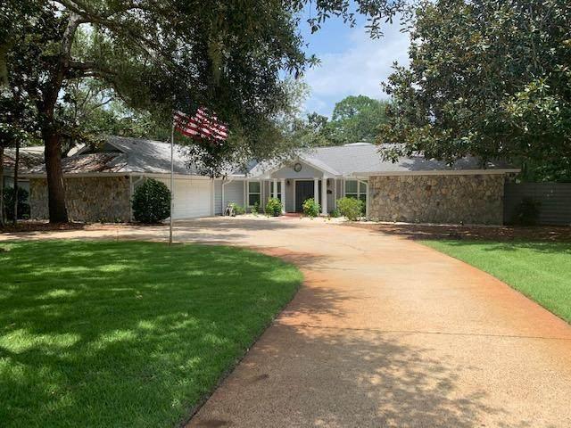 78 Indian Bayou Drive, Destin, FL 32541 (MLS #850542) :: Classic Luxury Real Estate, LLC