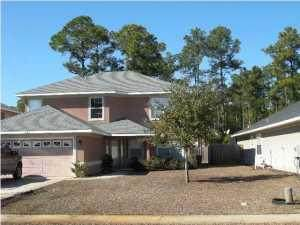 801 Loblolly Bay Drive, Santa Rosa Beach, FL 32459 (MLS #850594) :: Better Homes & Gardens Real Estate Emerald Coast