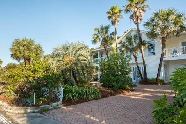 513 Vera Cruz Drive, Destin, FL 32541 (MLS #850611) :: ResortQuest Real Estate