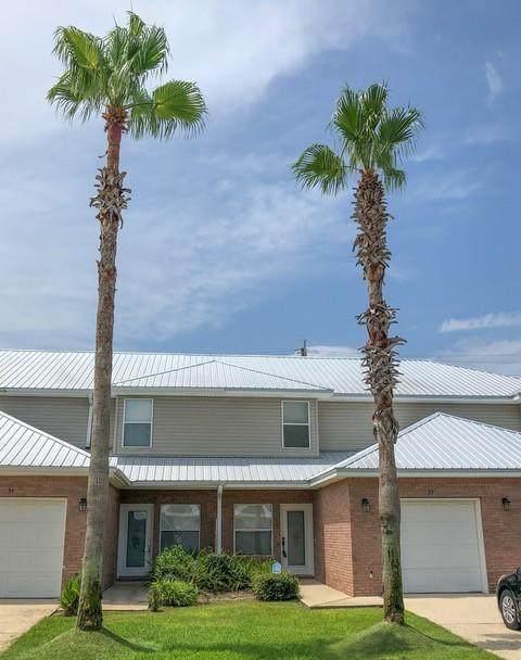 150 Bent Arow Drive #33, Destin, FL 32541 (MLS #850614) :: Linda Miller Real Estate