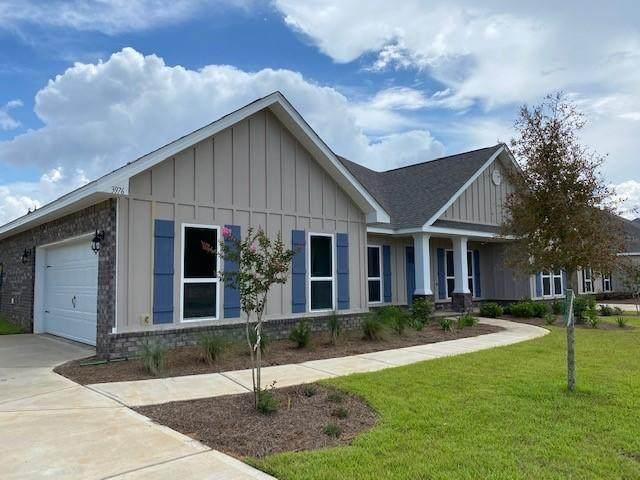 3601 Sabbiosa Avenue, Crestview, FL 32539 (MLS #850630) :: Better Homes & Gardens Real Estate Emerald Coast