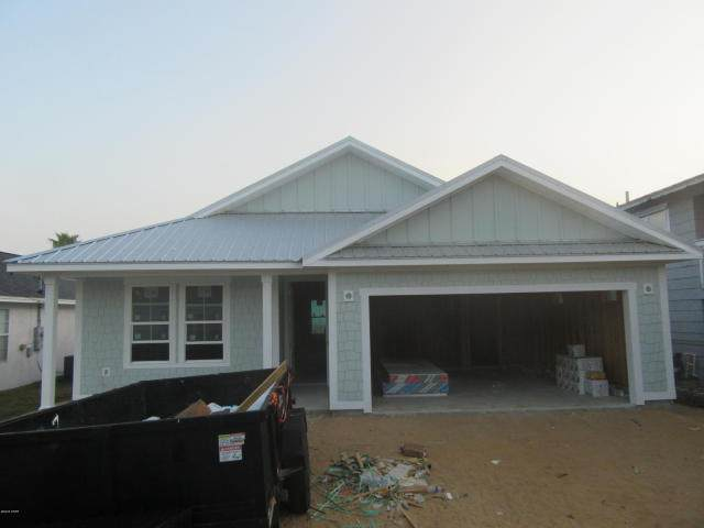 8412 Warner Place, Panama City Beach, FL 32408 (MLS #850681) :: Better Homes & Gardens Real Estate Emerald Coast