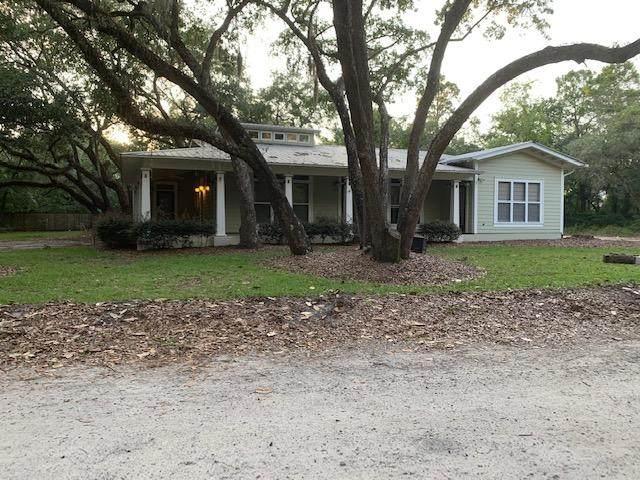 100 Grayton Trails Road, Santa Rosa Beach, FL 32459 (MLS #850702) :: Better Homes & Gardens Real Estate Emerald Coast